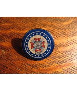 VFW Lapel Pin - Vintage 2005 USA Veterans Of Foreign Wars Military Ameri... - $19.79