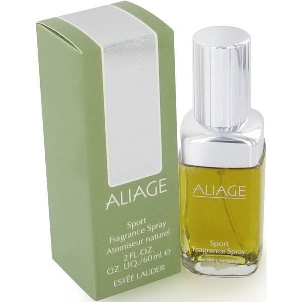Aaestee lauder aliage perfume