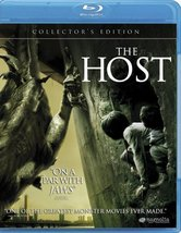 The Host [Blu-ray] (2014)