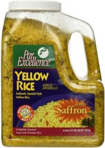 Par Excellence Producers Yellow Rice, 3.5 lb. - $25.00