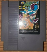 T&C Surf Designs: Wood & Water Rage (Nintendo Entertainment System, 1988) - $5.94