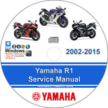 yamaha r1 2002 2006 2007 2008 2009 2010 2011 and 50 similar items rh bonanza com 2006 r1 service manual 2006 yamaha r1 service manual pdf