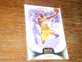 2008-09 Fleer Hot Prospects #13 Kobe Bryant -Los Angeles Lakers-Black Ma... - $4.11