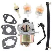 Carburetor Assembly for RYOBI RY903600 212cc 3600 4500 Watt Gas - $23.36