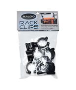 Malo'o Rack Clips - $11.99