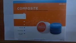 Dental Composite Alpha-Dent Resin-Based Restorative Material Self-Cure - $33.90