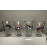 Set 4 Miller Lite Harley Davidson 100th Anniversary Beer Pint Glass - $14.89