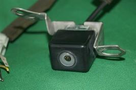 06-12 Nissan Armada Rear Hatch Liftgate Reverse Backup Assist Camera 28442-7s100 image 2