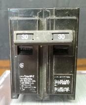 Vintage Siemens Murray 2 Pole 30 Amp Circuit Breaker-Used - $7.70