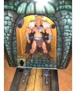 MOTU Comic Con Exclusive King Grayskull Figure Masters of the Universe H... - $127.71