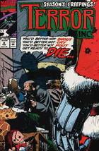 Terror, Inc. #8 VF/NM; Marvel   save on shipping - details inside - $9.99