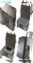 Waterproof Case (Dry Box)   Pelican Storm iM2950 With Foam (Black)...  - $285.88