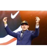 JOHNNY MANZIEL Cleveland Browns Money Shot POSTER 24 X 36 Inches johnny ... - $19.94
