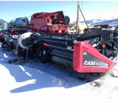 2009 Case IH 2162 For Sale In Victor, Idaho 83455 image 1