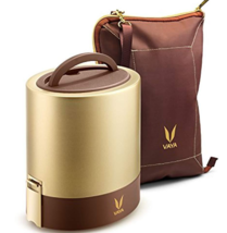 Lunch Box Insulated With Bagmat Leak Resistant Food Storage Tyffyn 1000ml  - $80.75