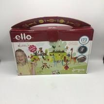 MATTEL Ello Creation System Jungala Starter Set New in Box RARE - $49.49