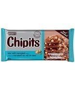 Hershey's Chipits Sea Salt Caramel Chips 8 bags 283g each Canadian  - $69.99