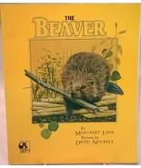 Pied Piper Bks.: The Beaver by Margaret Lane (1983, 1st Paperback) - $12.16