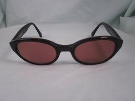 ELIZABETH ARDEN Rx Sunglasses Oval EA SUN 44-2 Plastic Eyeglass Frames T... - $13.46