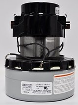 Ametek Lamb 5.7 Inch 240 Volt B/B 2 Stage Peripheral Bypass Motor 116036-13 - $201.23