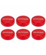 Glysolid Glycerin Cream for Skin Jar 100 ml Pack of 6 - $41.10