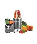 HighSpeed Blender Mixer Fruit Melt Juice Maker Fitness Healty Diet 12Pcs... - €110,71 EUR