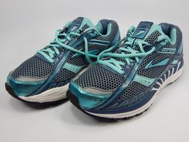 Brooks Dyad 7 Size US 8 2E EXTRA WIDE EU 39 Women's Running Shoes 1201152E944 image 3