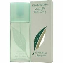 Elizabeth Arden Green Tea Eau De Parfum Spray, 1.7 Oz vaporizateur - $13.75