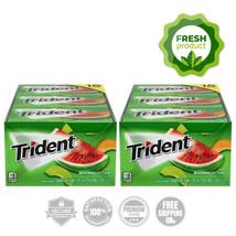 Trident Watermelon Twist Sugar Free Gum (15 pk.) 2pk - $58.69