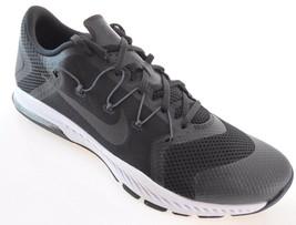 Nike Zoom Train Complete Men's Black Training Shoes Sz.10, 10.5, #882119-002 - $54.59
