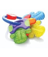 Nuby Ice Gel Teether Keys - $17.99