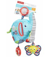 Fisher-Price Activity Elephant (DYF88) - $12.86