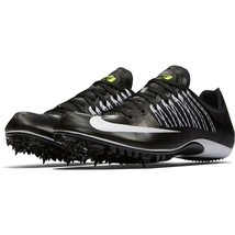 Nike Zoom Celar 5 Track Sprint Shoes 629226-017 MSRP $125.00 Size 11.5 spikes - $45.53