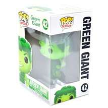 Funko Pop! Ad Icons Green Giant #42 Vinyl Action Figure image 2