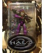 Joy Ride Halo 2 Limited Edition Purple Spartan [76438] (with Rocket Laun... - $97.02