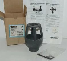 Watts 0881376 Regulator Air Gap Kit 909AGC Three Quarters by One inch image 1