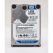"Western Digital 1Tb 2.5"" Playstation 4 Hard Drive (Ps4).. - $87.99"