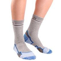 Zensah Fresh Legs Coffee Comfort Socks SKY Size L Unisex Large Brand NEW  - $12.97