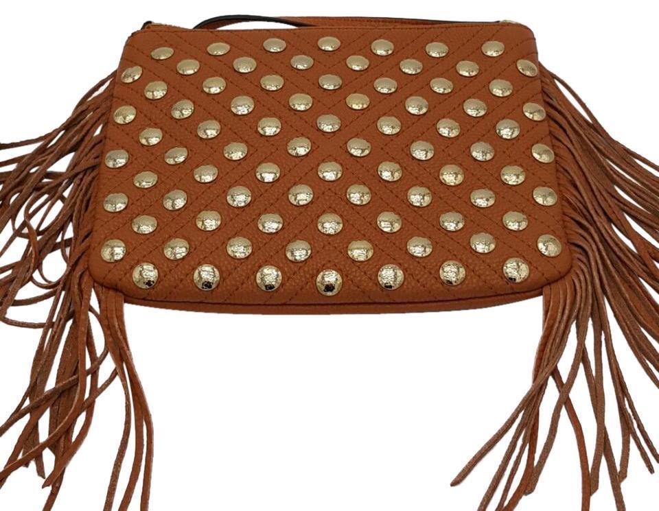 Rebecca Minkoff Kerry Leather Crossbody NWT - $139.00