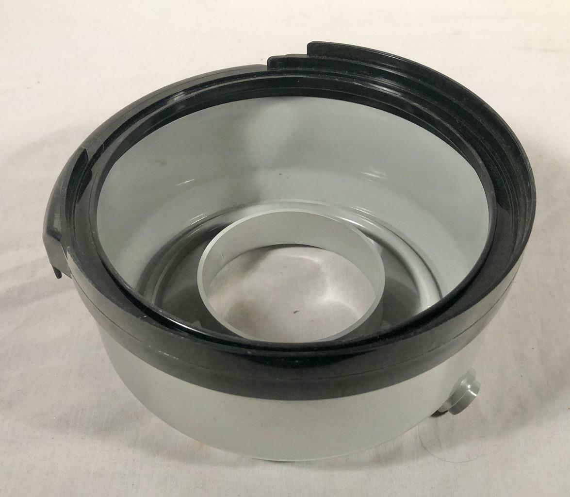 Primary image for BULLET EXPRESS MODEL BE-110 FOOD PROCESSOR JUICER BOWL REPLACEMENT PART
