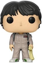 Stranger Things - Mike Ghostbusters  - $22.12