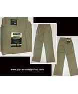 Universal School Uniform Khaki Pants Sz 28 x 29 NWT - $11.99