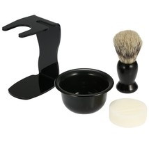 Men's Shaving Razor Set for Dry or Wet Shaving ... - $20.84