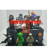 Custom Monster Mash Mania  - $28.70