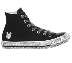 Women's Converse x Miley Cyrus Chuck Taylor AS Hi, 162234C Multi Sizes B... - $1.523,91 MXN