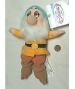"Disney & Theme Park Snow White 7 Dwarfs 8"" Stuff Plush Mini Bean Bag Toy... - $9.88"