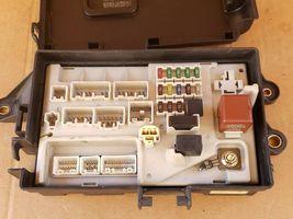01-04 Lexus LS430 Rear Trunk Fusebox Relay Junction Box 82670-50072 image 6