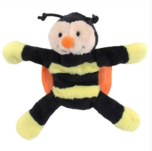 Plush Bumblebee Bee Magnet - $12.73