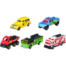 Mattel C1817 Matchbox(R) 5-Car Pack - $22.34