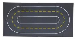 "Strictly Briks Road Baseplates 10"" x 10"" Building Brick Base Plates Road... - $24.74+"